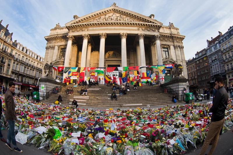 Brussels terrorism
