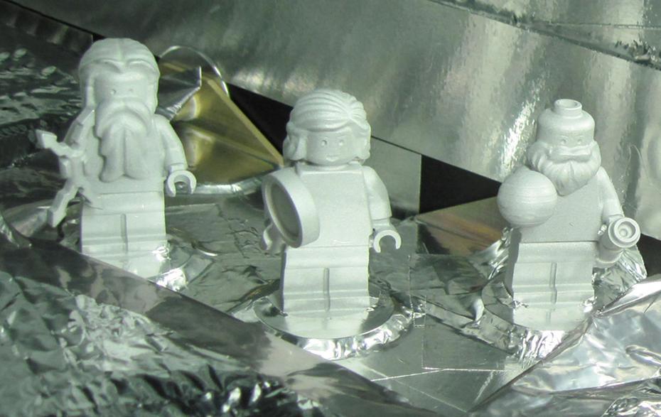Juno Lego