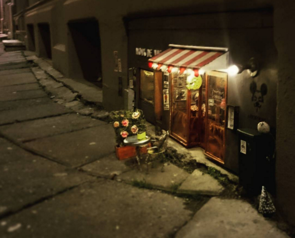 Mouse shops Sweden