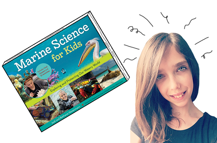 Emma marine science for kids