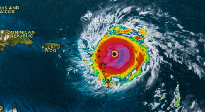 hurricane maria irma