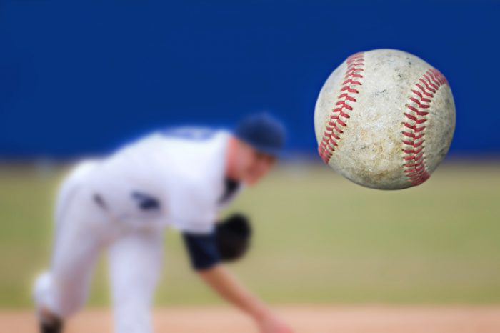 juiced baseball