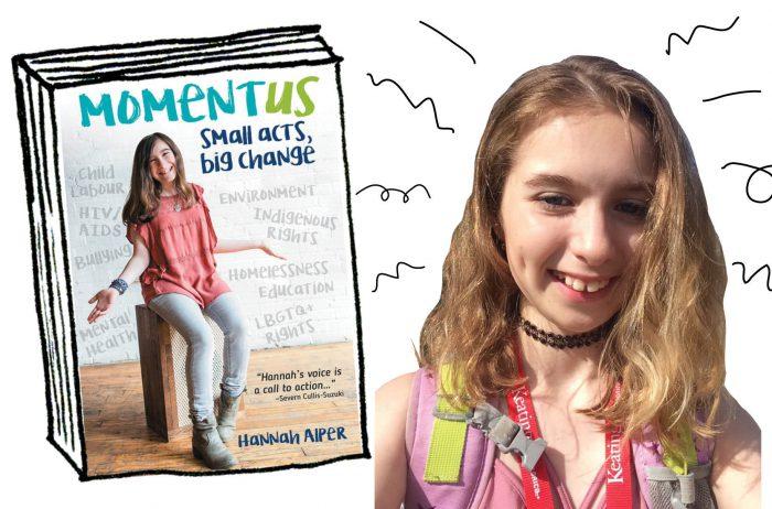 Vivian review Momentus