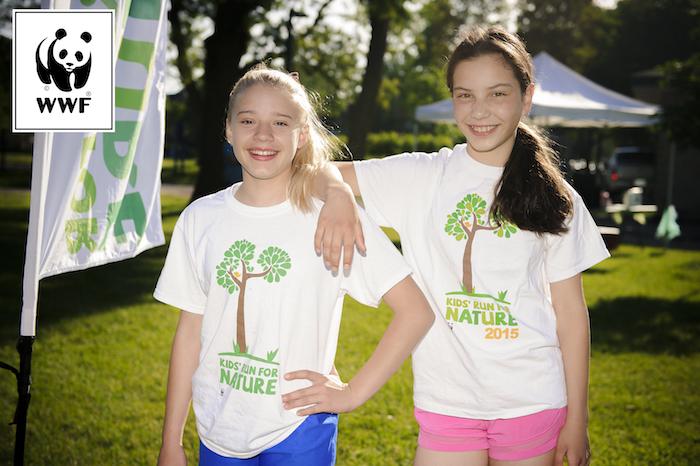 Kids Run For Nature