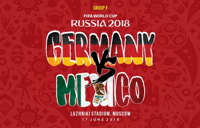 Mexico germany