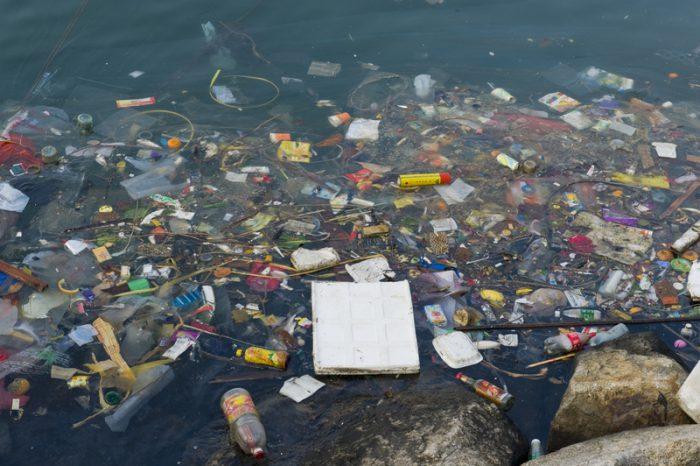 single-use plastics ban