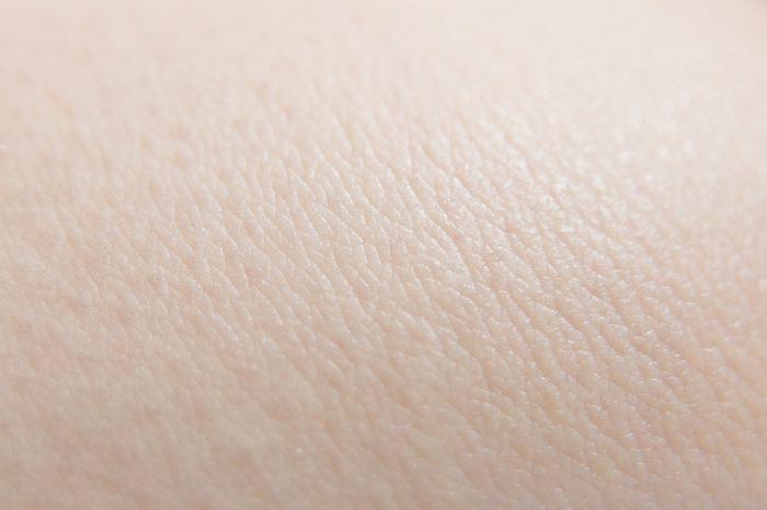 living skin
