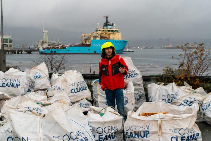 ocean cleanup