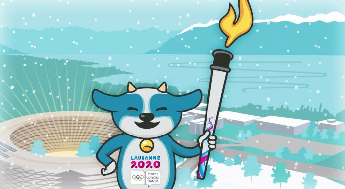 winter youth olympics