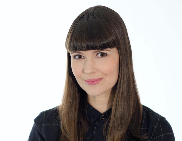 Jennifer Gardy