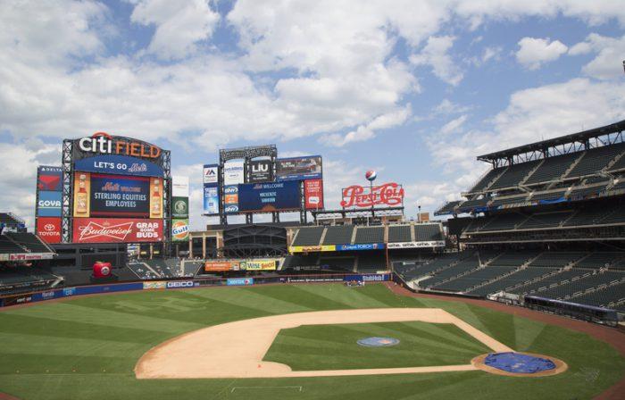 major league baseball mlb 2020