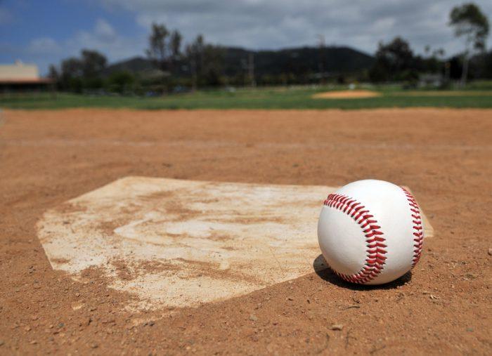 baseball playoffs