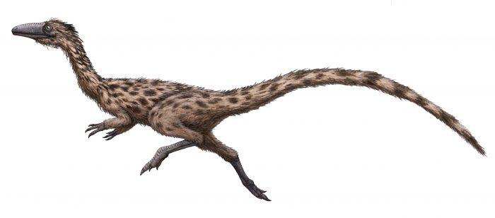 state dinosaur