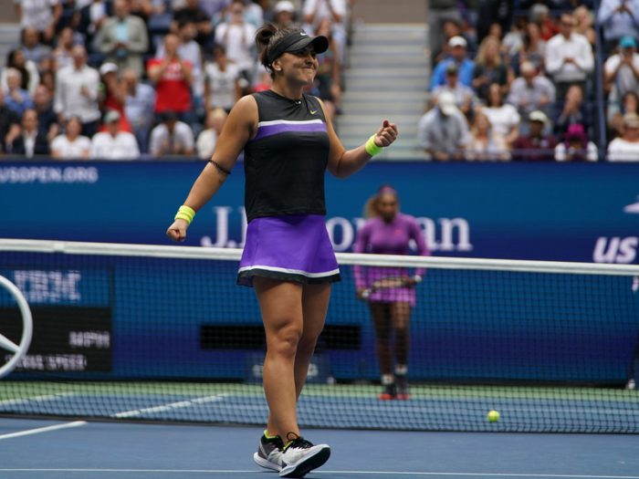 Is Bianca back? Tracking tennis star's return in Australia