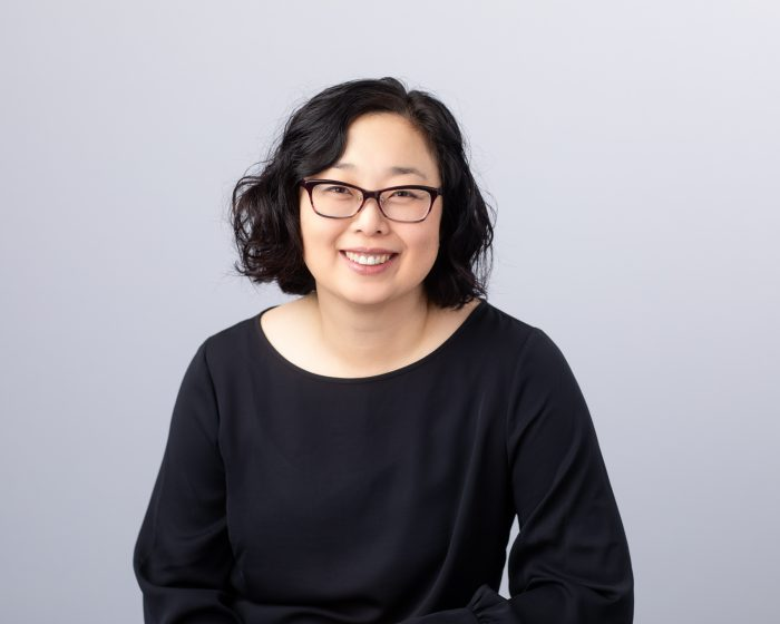 Angela Ahn