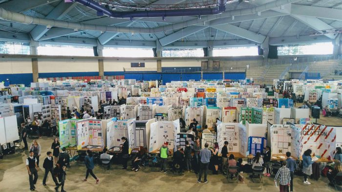 Virtual Canada-Wide Science Fair begins tomorrow