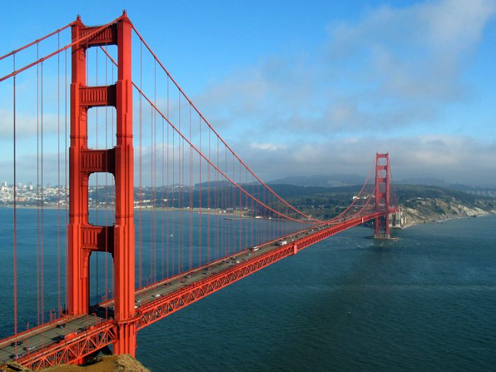 Golden Gate Bridge is humming—and engineers are trying to stop it!