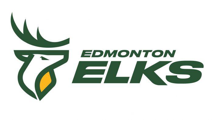 Welcoming the Edmonton Elks!