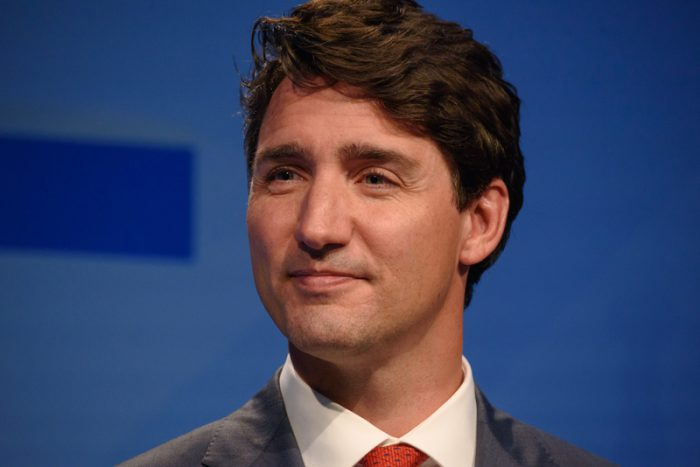 Trudeau announces federal election for September 20