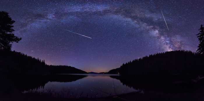 Let's watch the Perseids meteor shower!