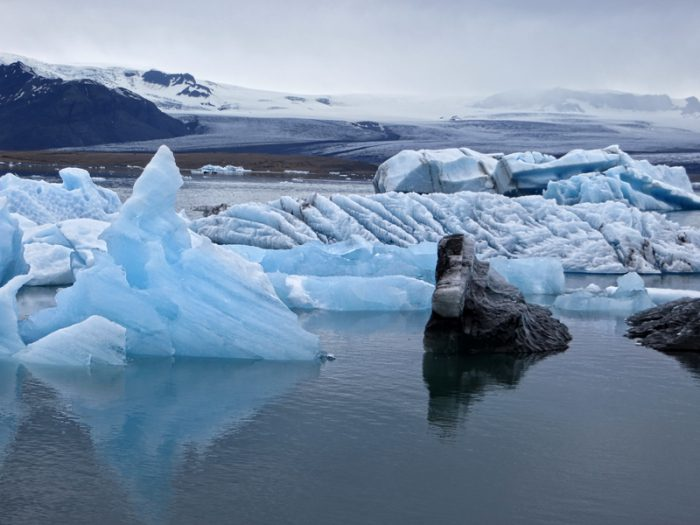 Looking for hope in the IPCC Climate Report