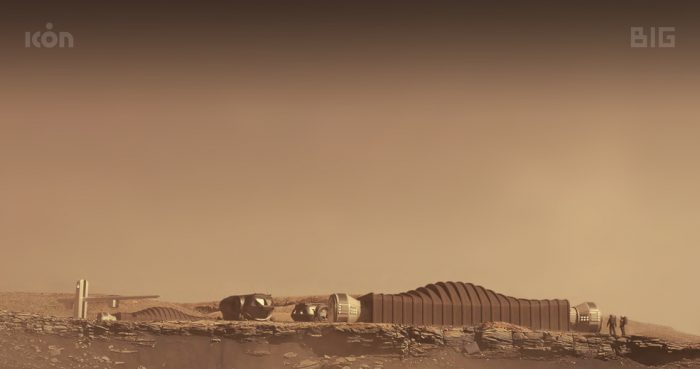 NASA wants you to spend a year on Mars (sort of)