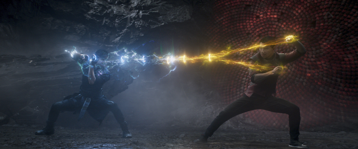 INTERVIEW: Simu Liu of Shang-Chi and the Legend of the Ten Rings