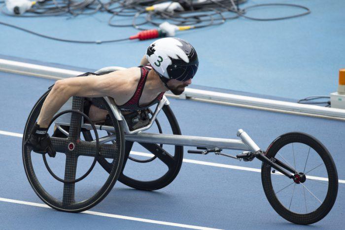 Canada wraps up a terrific Paralympics