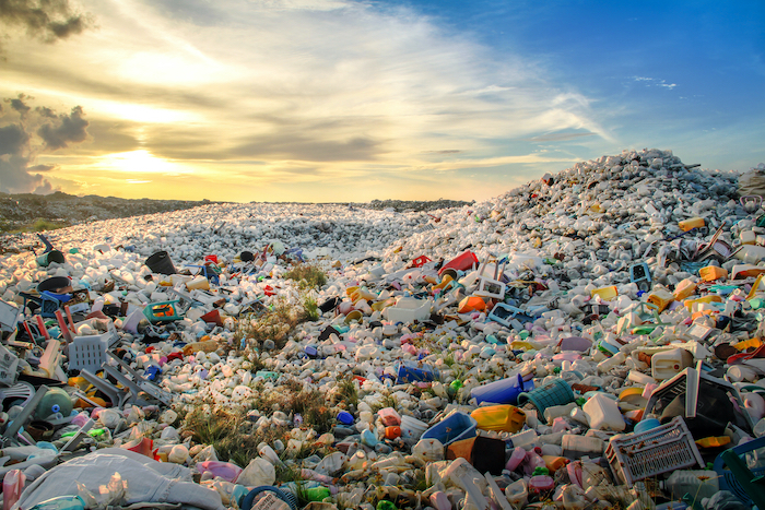 Engineers come up with nature-inspired plastic recycling